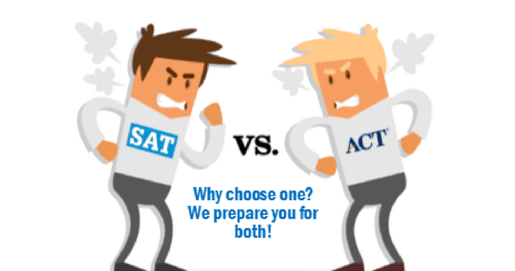 ACT vs. SAT: 11 Key Differences to Help You Pick the Right Test