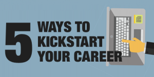 5 Ways to Kickstart Your E-learning Career