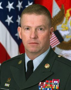 Longest Serving Sergeant Major of the Army to Highlight ED Veterans Day Program