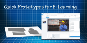 The Power of Functional Prototypes for E-Learning